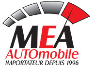 Import Autos Logo